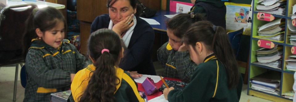 CIDPA y su Programa Edúcate