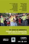 Ser joven en sudamérica